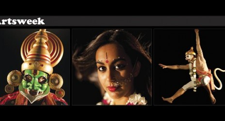 """Om"" Brings Ancient Indian Tale to the Lobero"