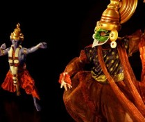 Boxtales Theatre Company Premieres Om: An Indian Tale of Good and Evil