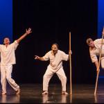 "Boxtales Theater Co. – ""Leyendas de Duende"" 11/16/14 Lobero Theatre"